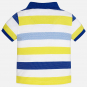 náhled BABY BOY'S STRIPED POLO SHIRT