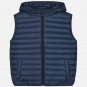 náhled BOY'S QUILTED HOODED VEST