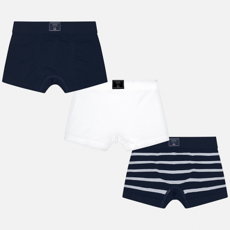 detail Boxer trunks boy